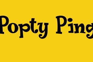 Popty Ping DEMO