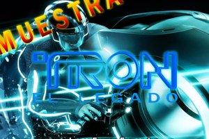 TRON muestre CINE1