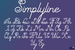 Simplyline