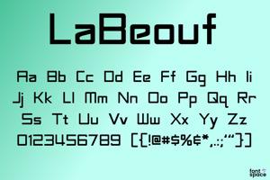 LaBeouf
