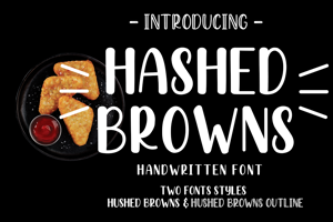 Hashed Browns