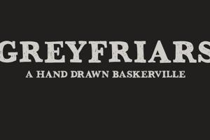 DK Greyfriars
