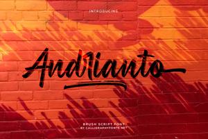 Andrianto