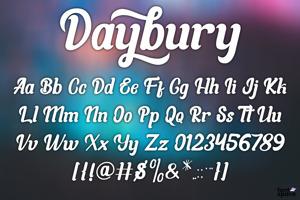 Daybury
