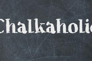 Chalkaholic DEMO