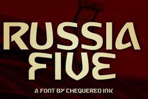 Russia Five