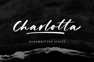 Charlotta Script