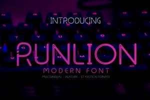 Runlion
