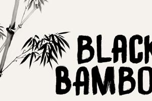 DK Black Bamboo