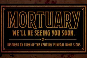 Mortuary BB