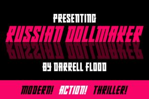 Russian Dollmaker