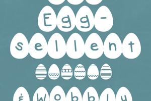 DJB Eggsellent