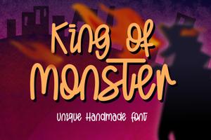 King of Monster