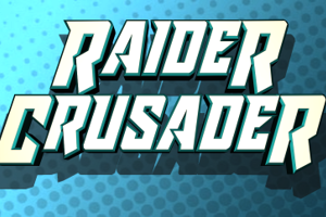 Raider Crusader
