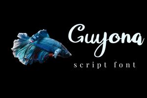 Guyona