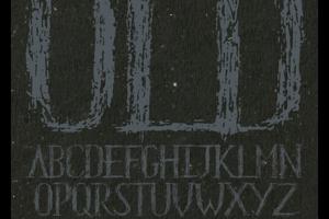 HKH Old Glyphs