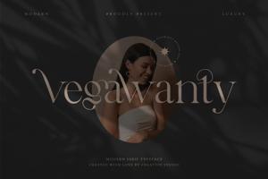 Vegawanty