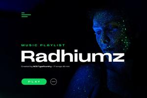 NCS Radhiumz
