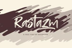 Rastazm