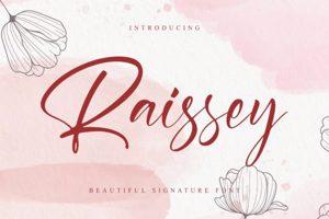 Raissey