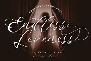 Endless Loveness