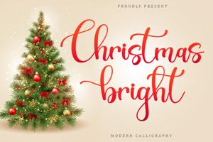 Christmas Bright