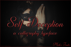 Self Deception
