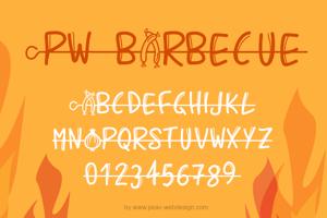 PWBarbecue