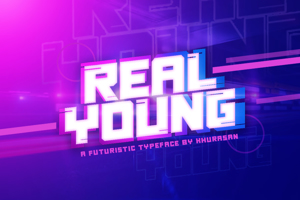 Real Young