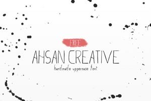 Ahsan Creative