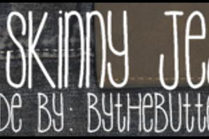 MySkinnyJeans