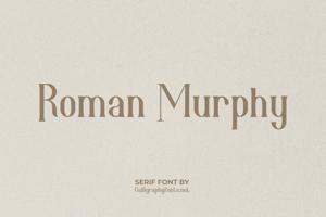 Roman Murphy