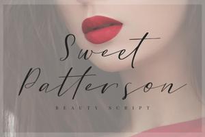Sweet Patterson