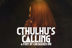 Cthulhu's Calling