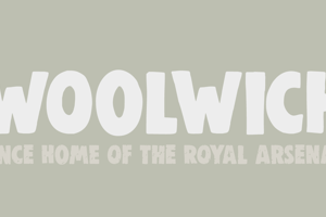 DK Woolwich