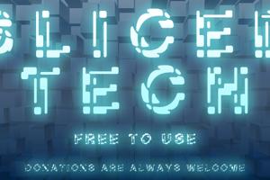 Sliced-Tech