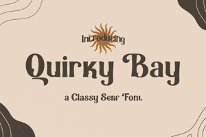 Quirky Bay