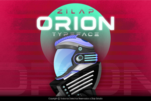 Zilap Orion