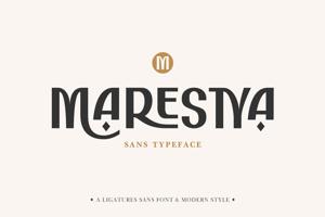 Marestya