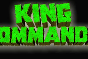 King Commando