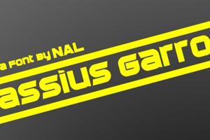 Cassius Garrod