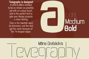 Tevegraphy