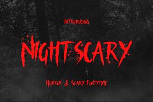 Nightscary Trial