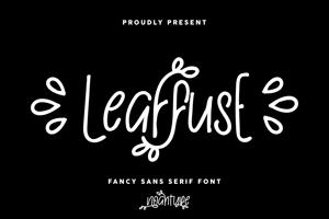 LeaffusE