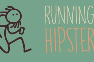 DK Running Hipster