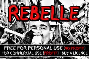 CF Rebelle