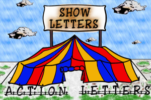 ShowLetters