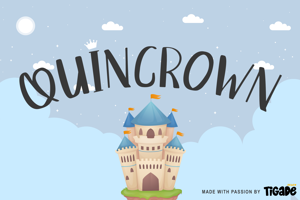 Quincrown