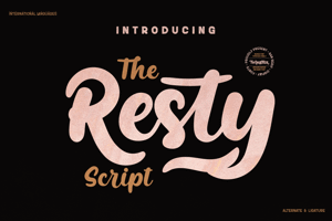 Resty Personal
