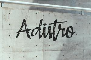 a Adistro